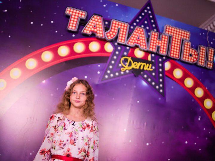 Дневники шоу «ТаланТы». Выпуск 12