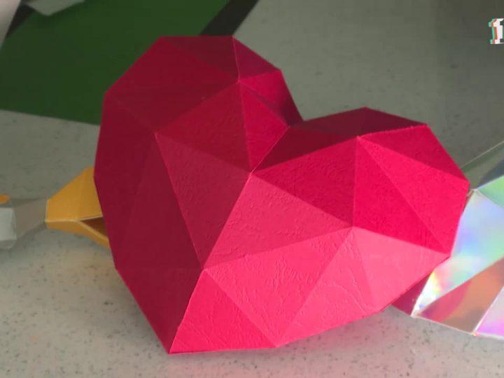 Что такое полигональное 3Д моделирование?