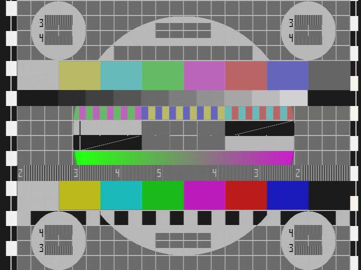 Программа передач телеканала «Первый Крымский»  с 14 cентября  по 20 сентября   2020 г.