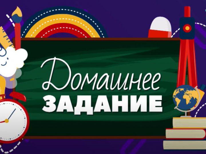 Домашнее задание. 9 и 11 классы: математика, русский язык. Выпуск от 20.05.2020