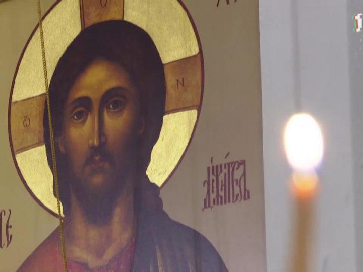Православный портрет. Игуменья Параскева. Выпуск от 21.06.20