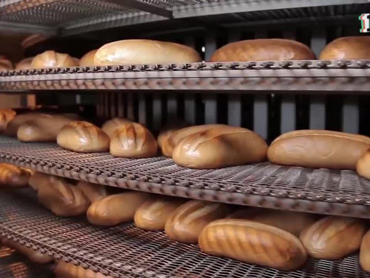 Взял — сделал. Хлеб. Выпуск от 17.07.20