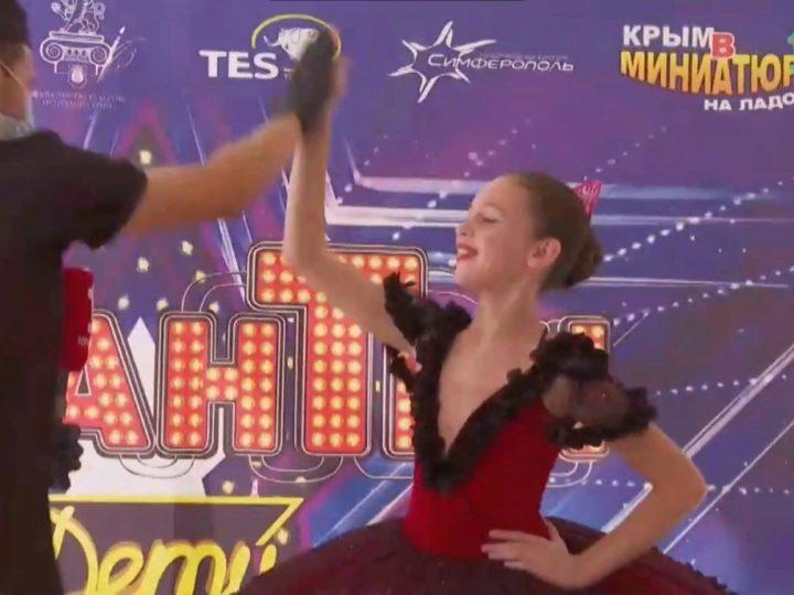 Дневники шоу «ТаланТы». Выпуск 4