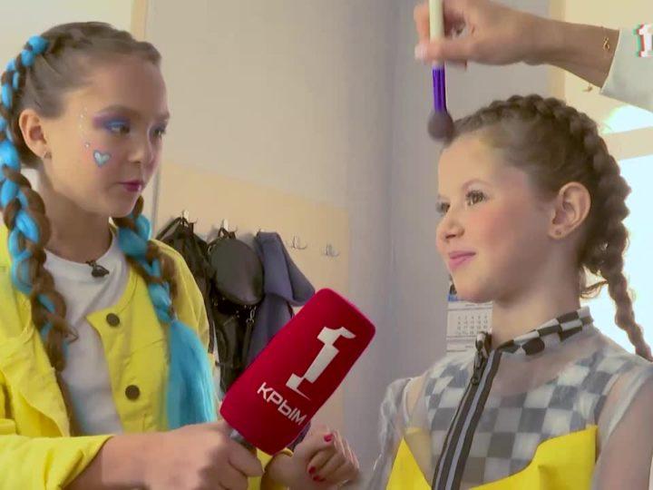 Дневники шоу «ТаланТы». Выпуск 9