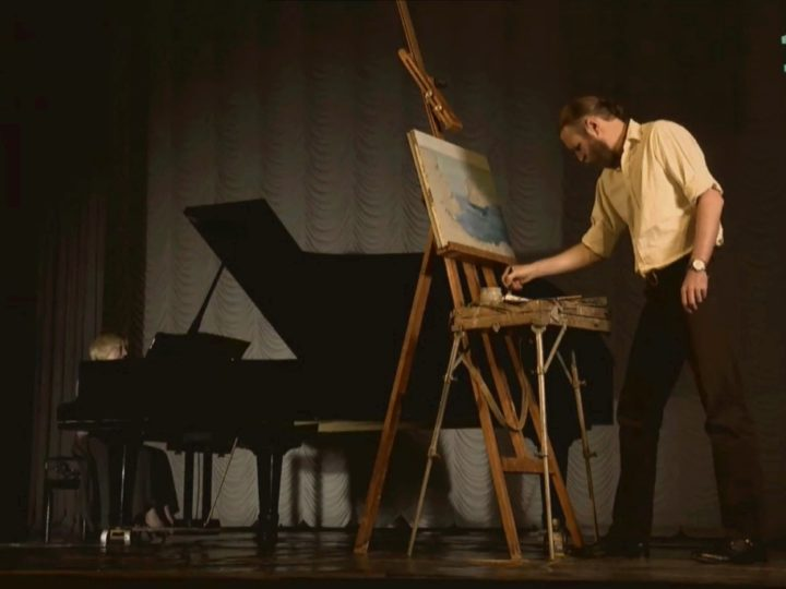 Репетиция. Выпуск от 08.11.20