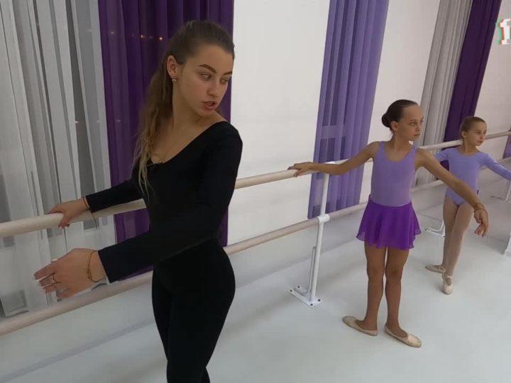О тонкостях балета