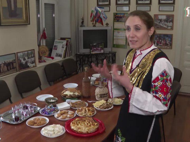 Как крымские болгары отметили ежегодный праздник«Трифон Зарезан»