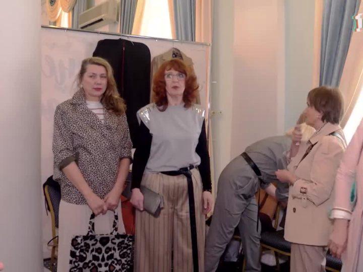 Севастопольские дамы доказали, что мода не только для молодых
