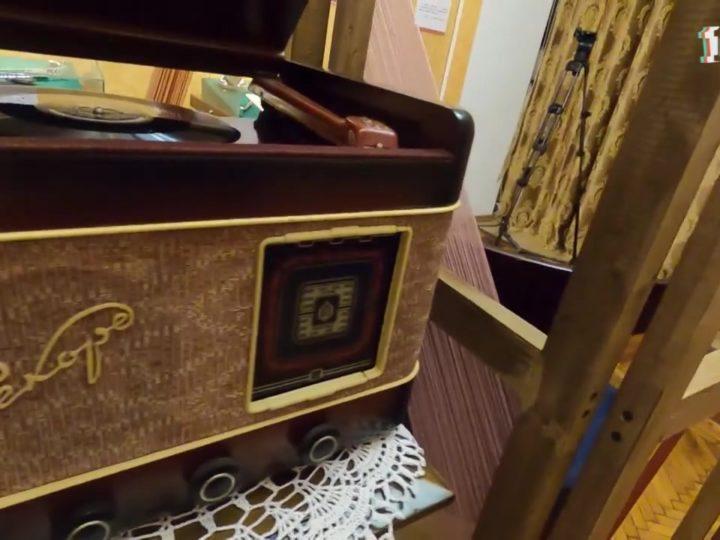 Дом-музей Чехова в Ялте отмечает 100-летие