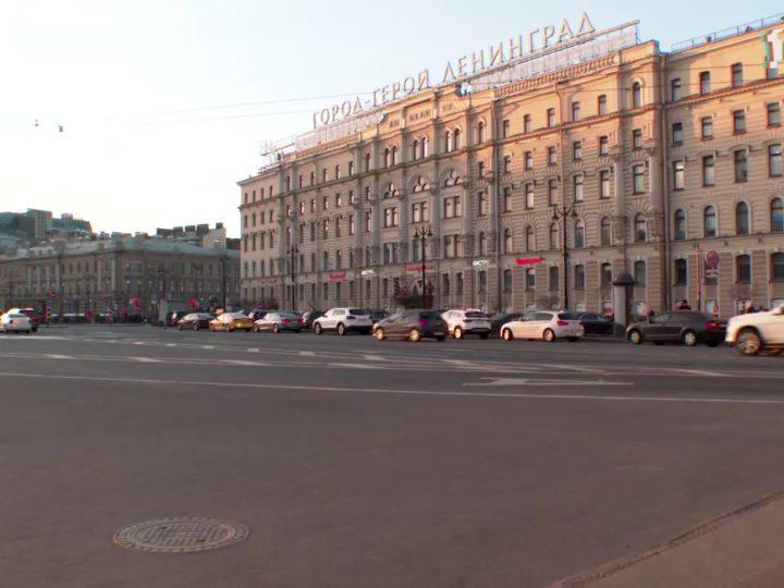 Международный медиа-форум молодых журналистов «Диалог культур» прошёл в Санкт-Петербурге