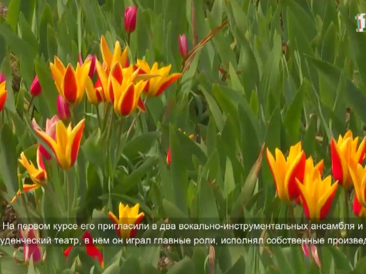 Православный портрет. Константин Фролов. Выпуск от 25.04.21
