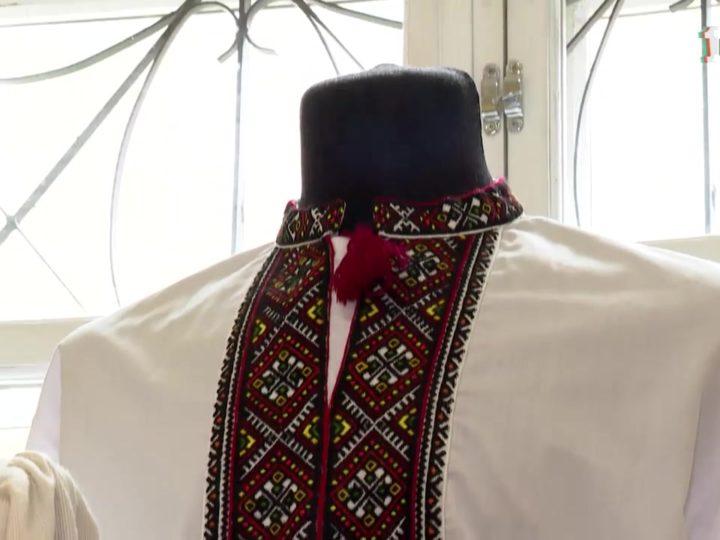 В крымском этнографическом музее открылась экспозиция восточно-славянской вышивки
