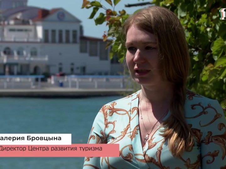 Крым активно готовится к сезону
