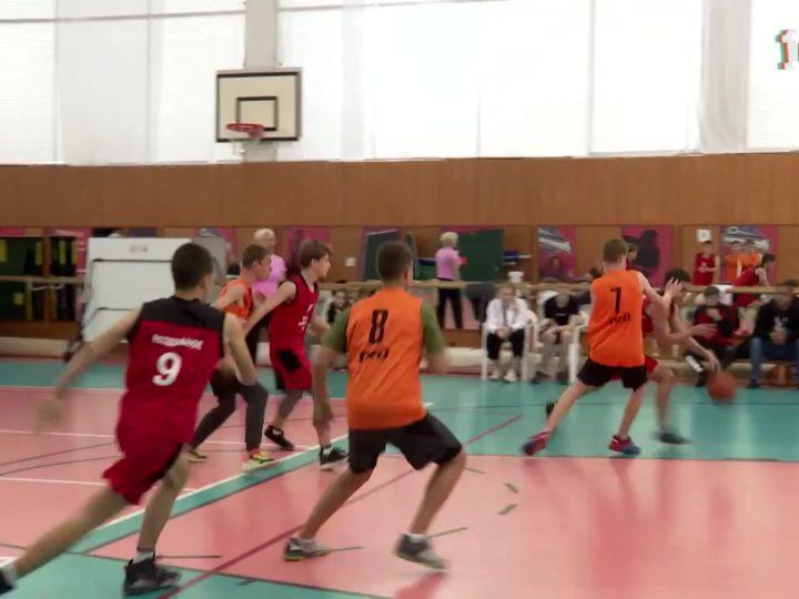 В Евпатории стартовал региональный этап Всероссийских соревнований школьников – «президентские спортивные игры»